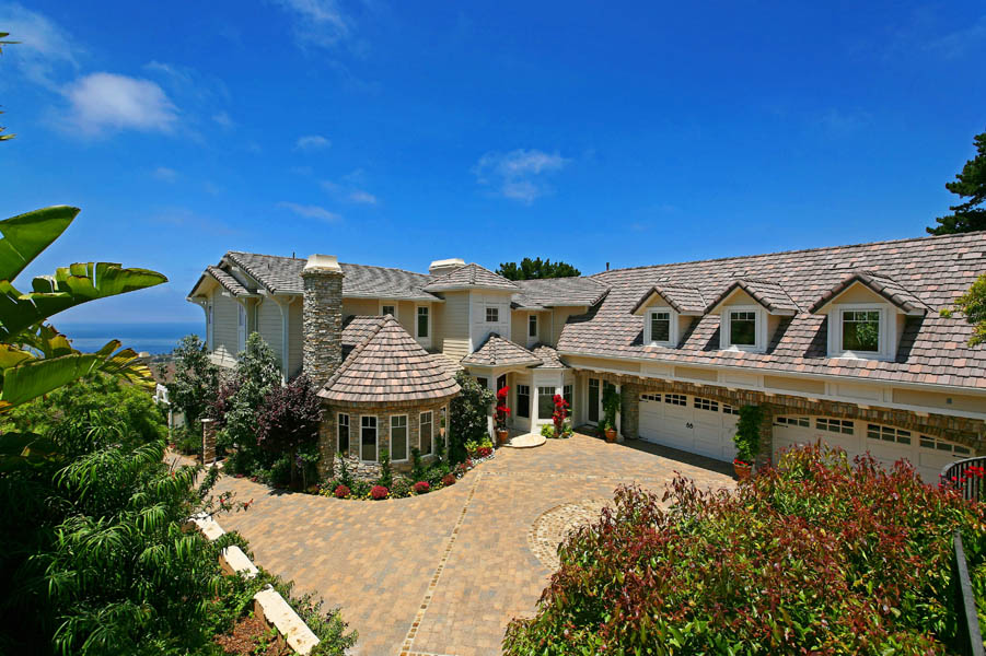 La Jolla Real Estate for Sale, New Listing, Muirlands Drive VIEW Home!