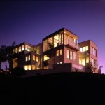 La Jolla Home by #1 Top Architect in the USA