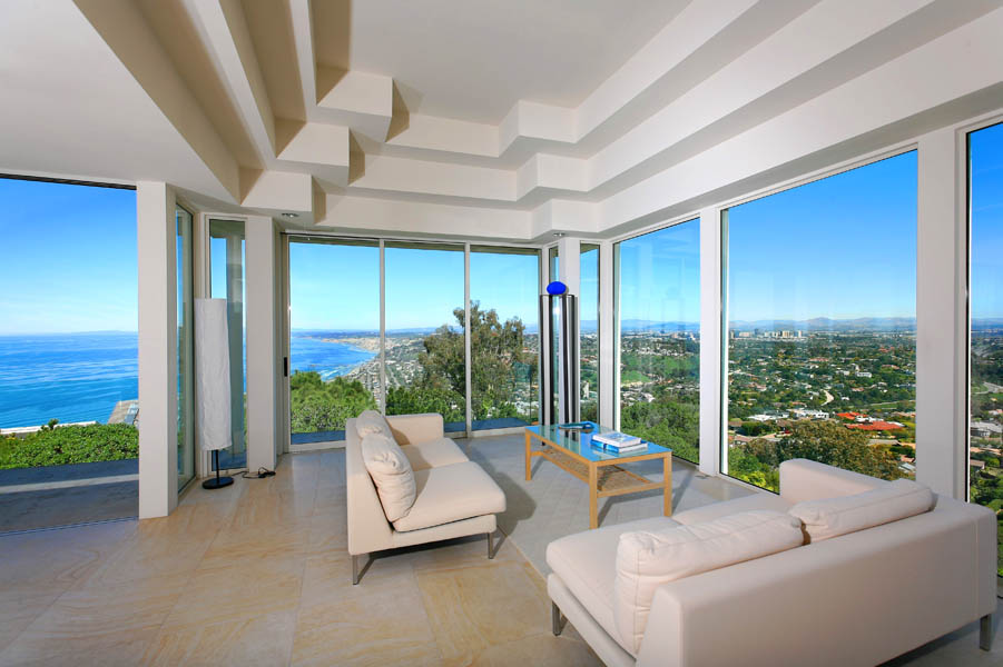 #1 ARCHITECT IN THE USA's La Jolla Home Design!
